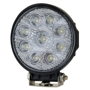 TaskLED 8 Off Road Utility LED Light BriteLED 2