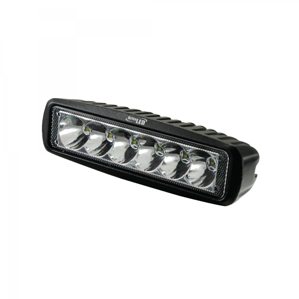 HexFire LED rugged utility off road LED light