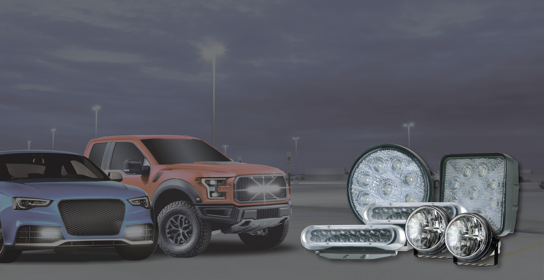 BriteLED Automotive LED Lights